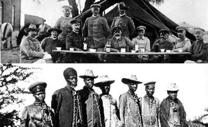 Germany Agrees to Pay Namibia Over Genocide, But Is It Enough?