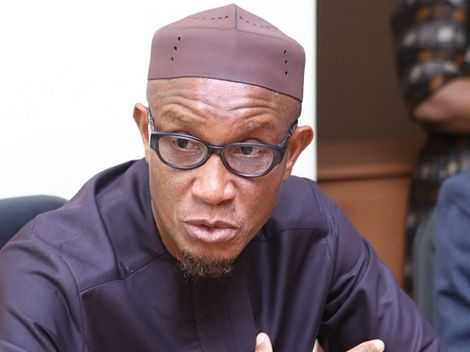 Mustapha Hamid appointed CEO of National Petroleum Authority