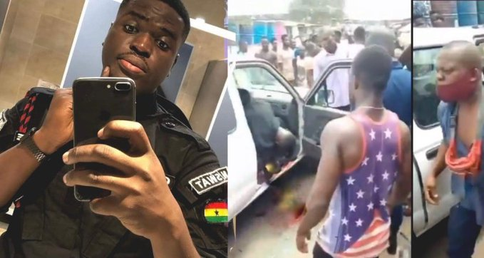 Bullion van attack: IGP directs CID boss to takeover investigations
