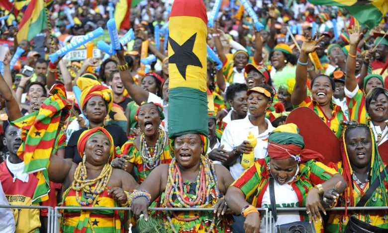 2021 Global Peace Index: Ghana ranks 2nd Most Peaceful Country in Africa