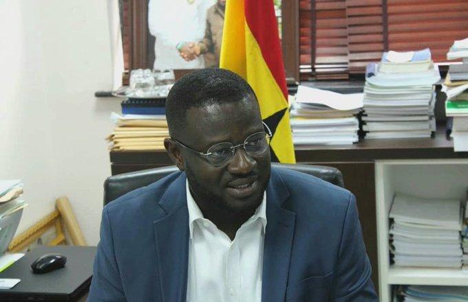 Super Clash: Member of Parliament throws weight behind Asante Kotoko