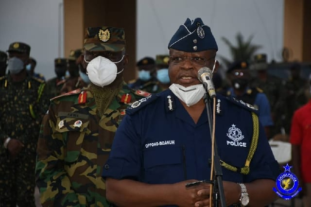 IGP must retire for a more enthusiastic officer to take over – Security Analyst