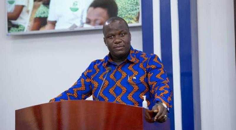 GJA urges media to fully support Green Ghana Project