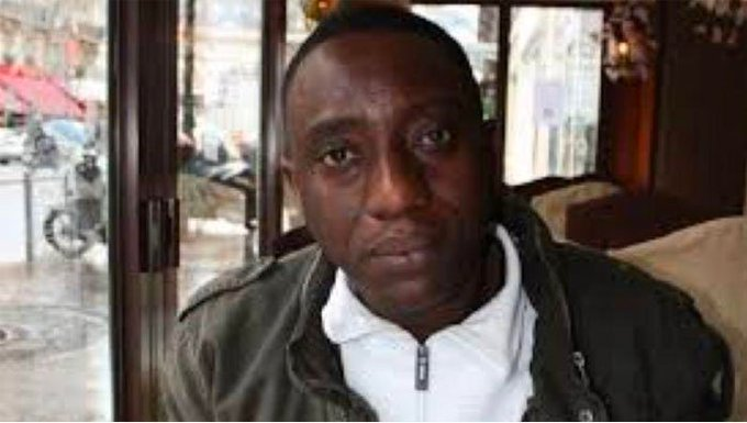 Court jails ex-Liberian warlord Kosiah 20 years for war crimes