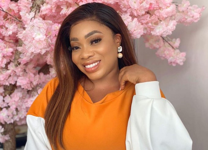Former slay queen Moesha Bodoung recounts experience with the 'devil'