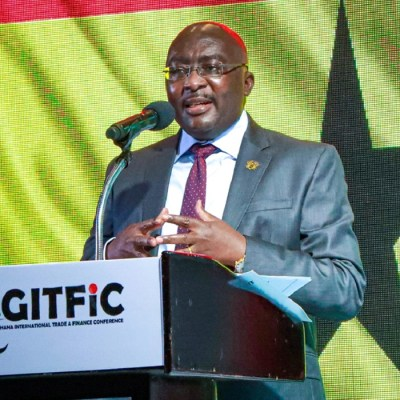 Allow national switches to integrate into Pan African payments and settlement system – Bawumia