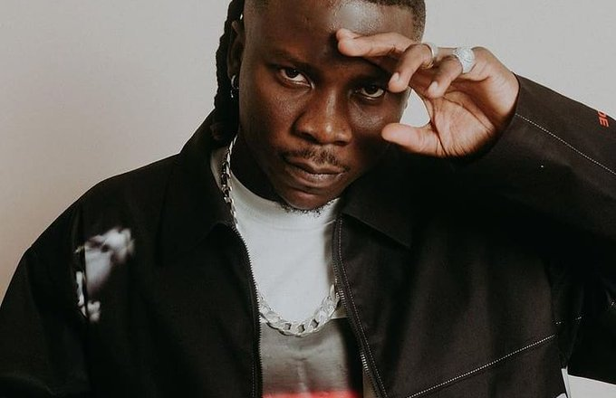 Stonebwoy drops song for #FixTheCountry campaign