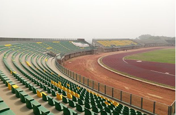 Govt to complete UG stadium for 2023 African Games