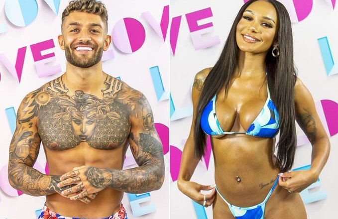Ex-Love Island stars call for curvier contestants as Casa Amor cast is revealed