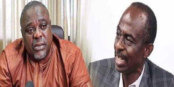 Asiedu Nketia Justifies Expulsion Of Koku Anyidoho From NDC