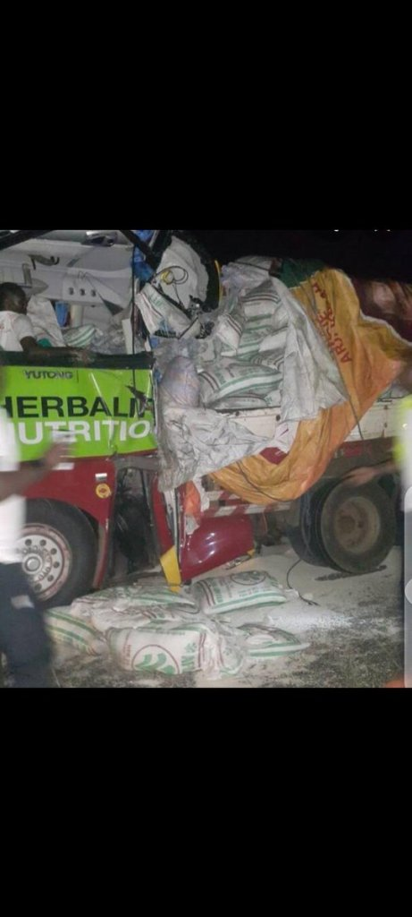 Today in History: Asante Kotoko team bus was involved in an accident at Nkawkaw