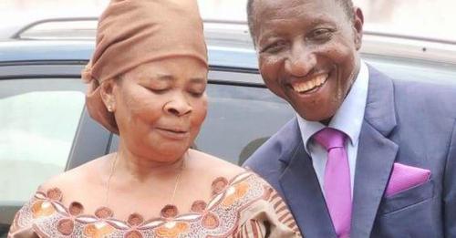 Pastor and wife allegedly murdered in Volta Region