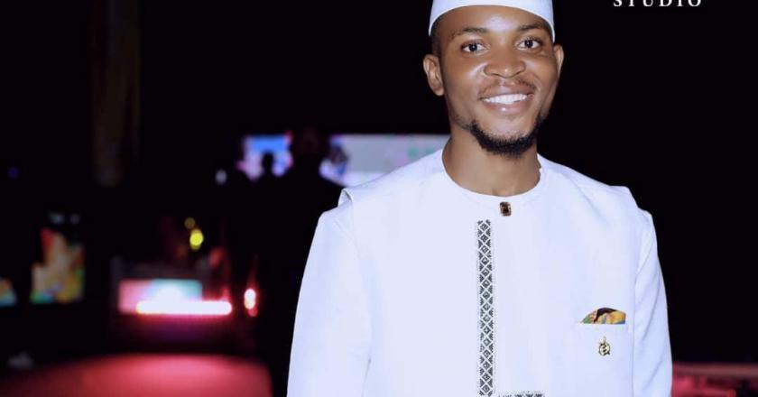 Ghanaian Choreographer Vans Calebs honoured in Accra