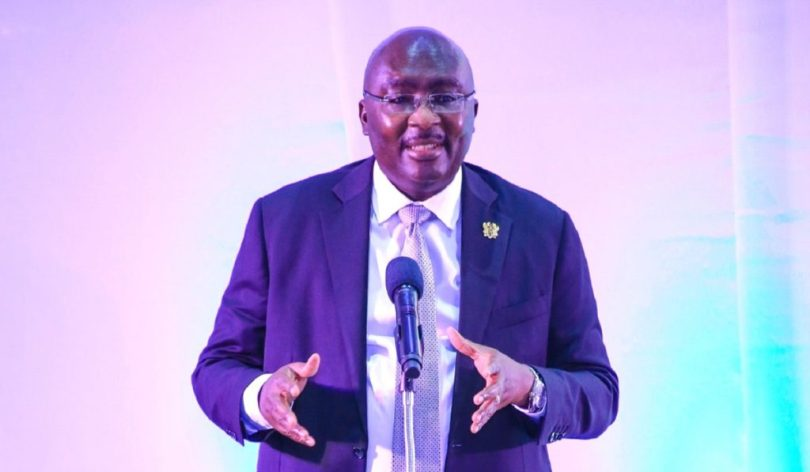 Creating More Jobs, Entrepreneurial Opportunities For The Youth Remains Our Priority - VP Bawumia