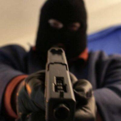 Armed robber shot dead at Akim Abomosu