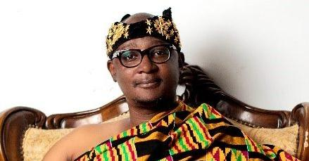 Kwahu Omanhene Daasebre Akuamoah Agyapong II appointed board chairman of ADB