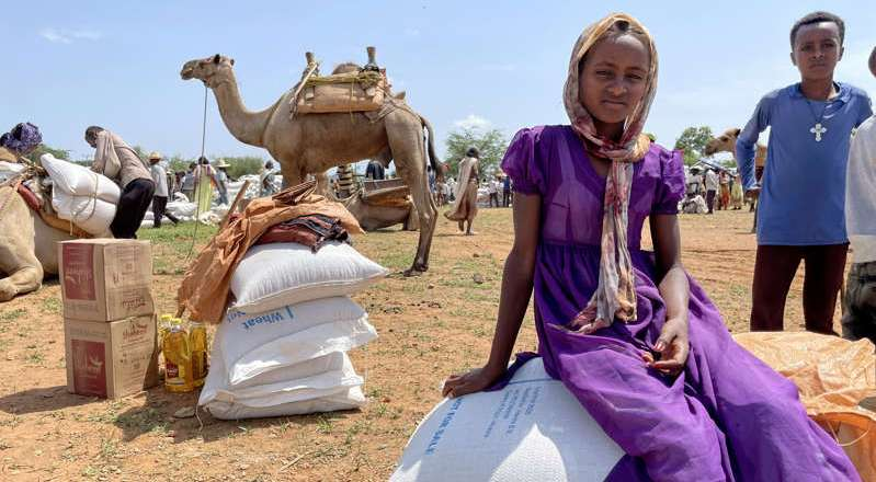 Report: 150 starved to death in Ethiopia's Tigray in August