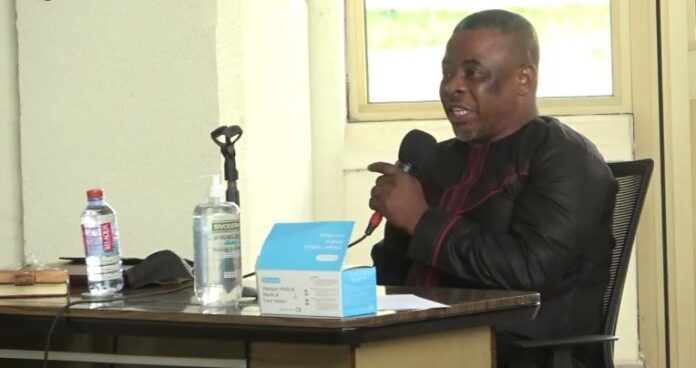 Ejura Government Hospital boss moved to health center after testimony at Committee