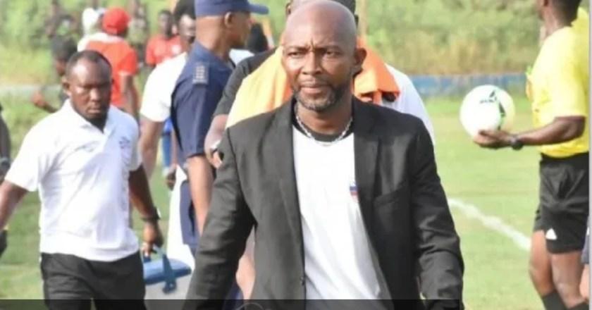 Kotoko to announce Ocloo, Eduafo as Coach Prosper Narteh's assistants