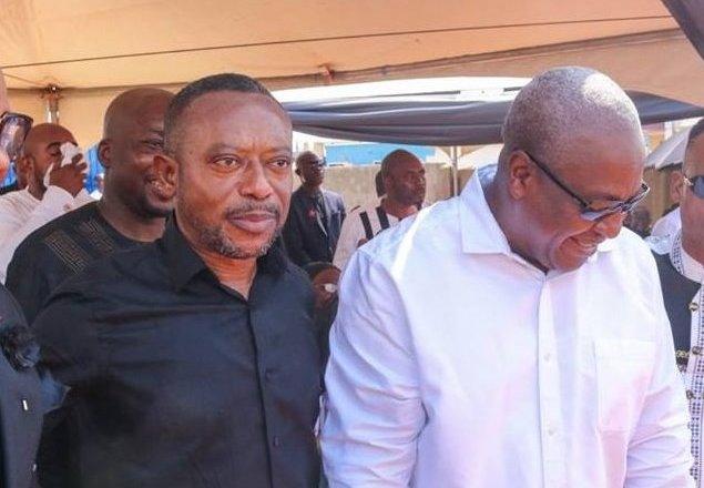 'Do or die' does not mean violence – Rev Owusu Bempah defends Mahama
