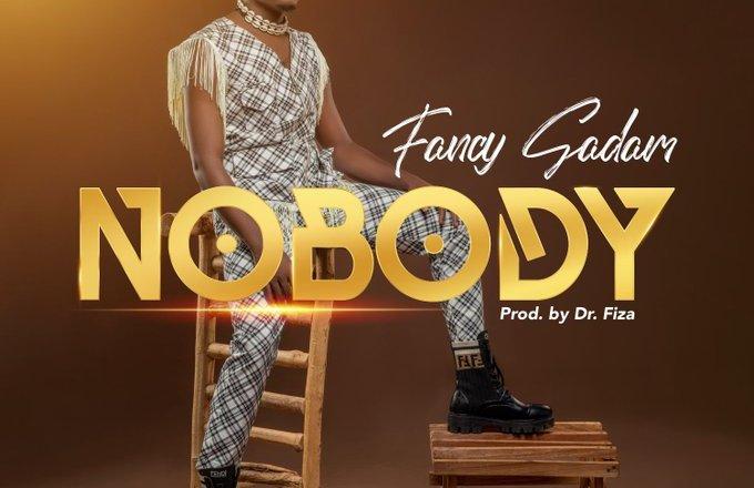 "Fancy Gadam exhibits dazzling dance routines in ""Nobody"" music video"