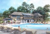 Dan Martin Pool House at Garden Hills Pool