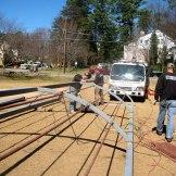Arbors Construction