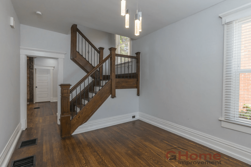 Hardwood Flooring Amp Floor Refinishing Columbus Ohio