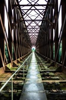 Griethausener Eisenbahnbrücke