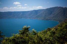 Laguna de Apoyo: Kratersee bei Granada/Nicaragua