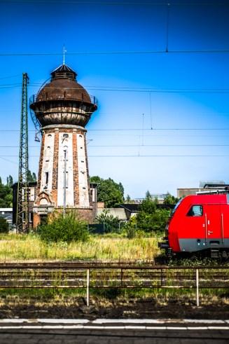 Köthen Station II