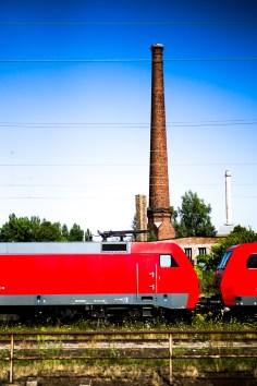 Köthen Station III