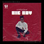 Strongman – Big Boy (Prod. By Tubhanimuzik)