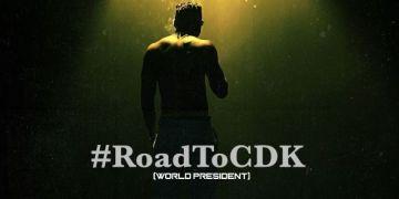 Zlatan – Road To CDK (Prod. By Mansa Jabulani)