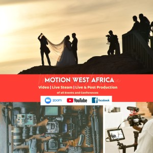 Motion West Africa