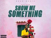 Kofi Quan - Show Me Something (Prod by Lucas)