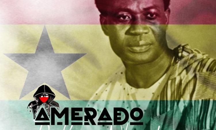 Amerado – Dr. Kwame Nkrumah