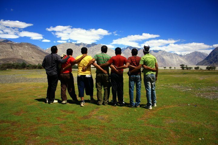 Ladakh and its unforgettable adventures | Road trip | Ghoomnaphirna