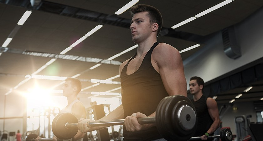 best pre workouts feat - Best Pre Workout UK Market Tested By Ghost Fitness
