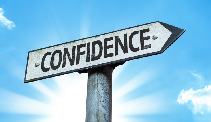 Have No Confidence In Yourself? Start HERE!