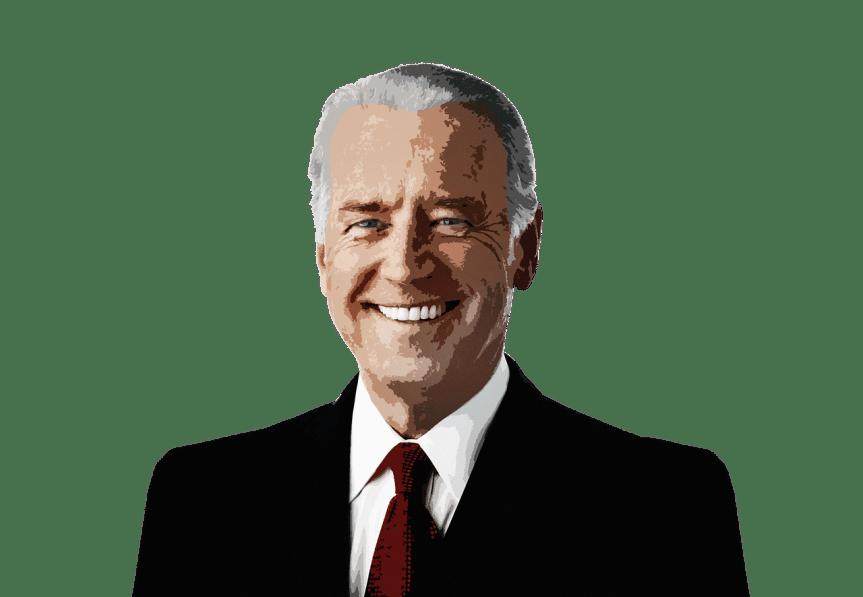 A Man Named Creepy Joe – By Ghost