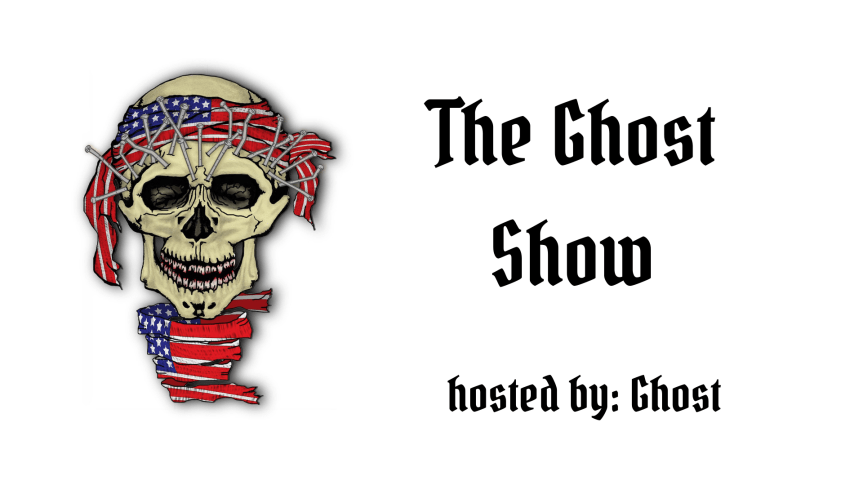 The Ghost Show episode 6 – Let me do my show please!