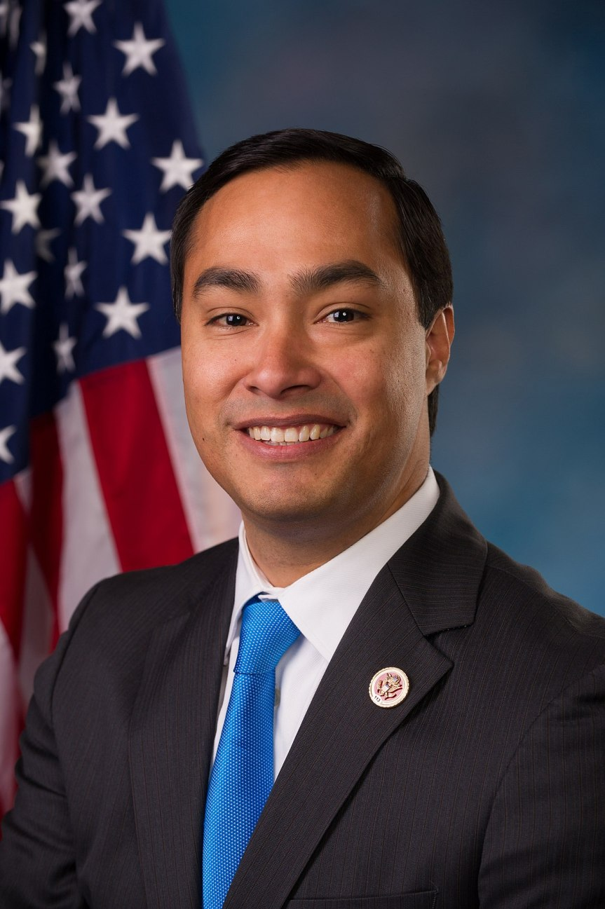 Who Is Funding Joaquin Castro? A List of His 2020 Donors.