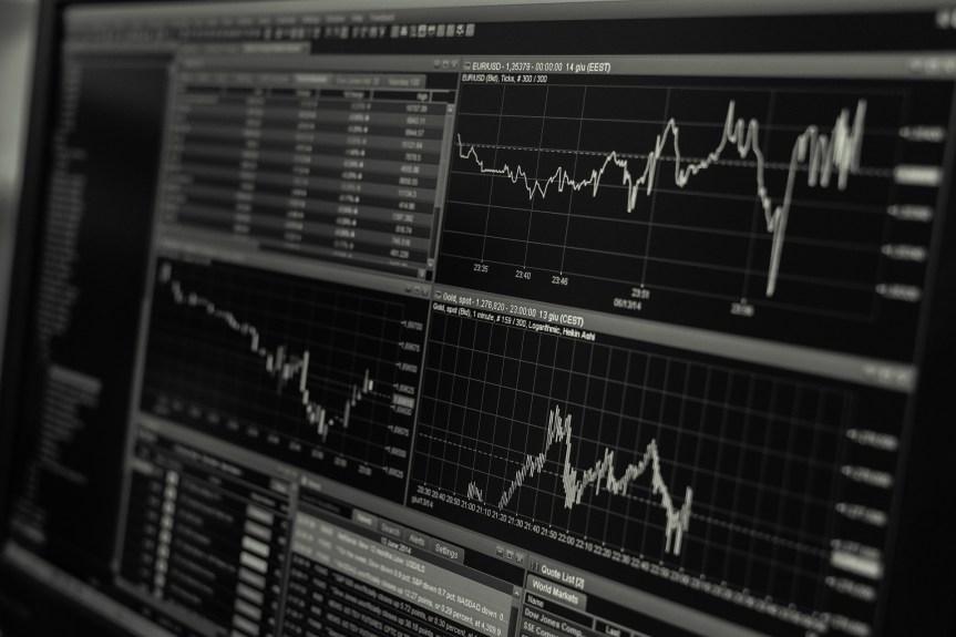 Ghost's Financial Market Report – 1