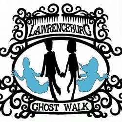The Lawrenceburg Ghost Walk