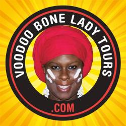 Voodoo Bone Lady Tours