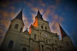Strange True Tours – New Orleans