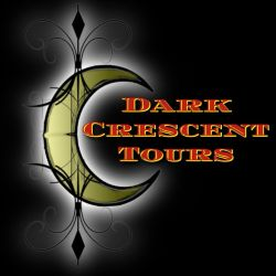 Dark Crescent Tours – New Orleans