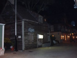 Sheriff's Ghost Walk Tours