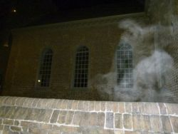 The Original Ghosts of Williamsburg Candlelight Tour